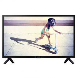 تلویزیون ال ای دی فیلیپس مدل  32pht4002/56 سایز 32 اینچ