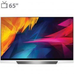 تلویزیون اولد هوشمند ال جی مدل 65E8GI سایز 65 اینچ