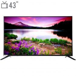 تلویزیون ال ای دی هوشمند شهاب مدل 43SH92S1 سایز 43 اینچ