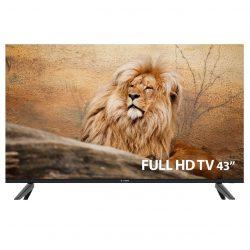 تلویزیون ال ای دی اسنوا مدل SLD-43SA260 سایز 43 اینچ
