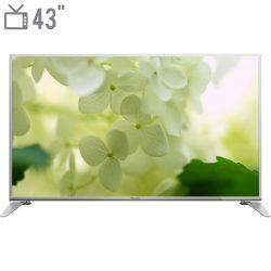 تلویزیون ال ای دی هوشمند پاناسونیک مدل 43DS630R سایز 43 اینچ