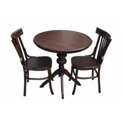 میز و صندلی ناهار خوری  مدل A6