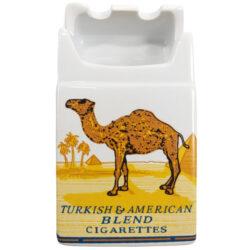 جاسیگاری طرح بسته سیگار CAMEL