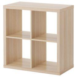 قفسه اداری ایکیا مدل KALLAX