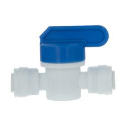شیر میکس دستگاه تصفیه کننده آب کد 36