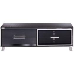 میز تلویزیون آیلکس مدل FINO-BLACK-150