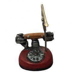 پایه نگهدارنده عکس طرح تلفن