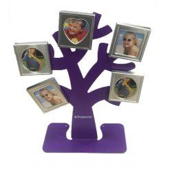 استند عکس پولاروید مدل درختی