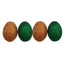 تخم مرغ تزیینی  مدل Ak-02 بسته 4 عددی