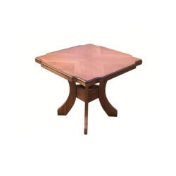 میز ناهار خوری چوبی اسپرسان چوب مدل z08