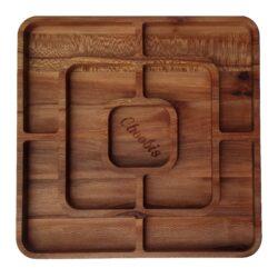 استند هفت سین چوبی چوبیس کد 2_213
