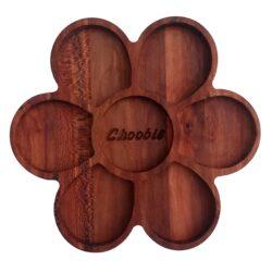 استند هفت سین چوبی چوبیس کد 2_211