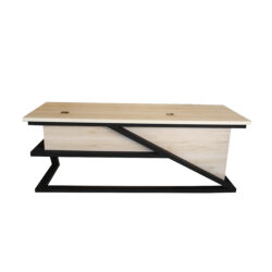 میز اداری مدل Z1002