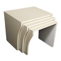 میز  جلو مبلی زیبانو - مدل دینو LR2