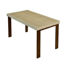 میز ناهار خوری تاشو دیواری کاردینو مدل K-111