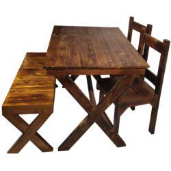 مدل میز و صندلی ناهار خوری 310