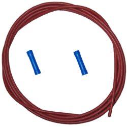 المنت ۱۲ ولت الکترومکانیک سیلیکونی ۱۳۰ سانتیمتری